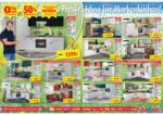 Roller Preisfrühling für Markenküchen - Jetzt Termin vereinbaren! - bis 29.02.2020