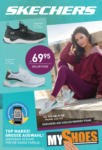 MyShoes GmbH MyShoes Flugblatt 02.03. - 15.03. - bis 15.03.2020
