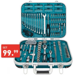 MAKITA Werkzeug-Set P-90532