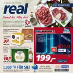 real Prospekt Woche 10 - ab 02.03.2020