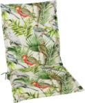XXXLutz Zams Sesselauflage In Multicolor Vogel