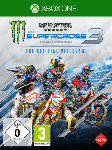 Saturn Monster Energy Supercross - The Official Videogame 3