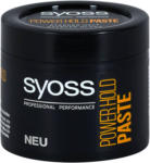 dm syoss Men Power Hold Extreme Styling Paste