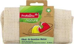 Profissimo nature Obst und Gemüse Netz