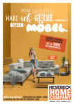 Hesebeck Home Company Aktuelle Angebote - bis 16.03.2020