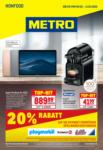 METRO Metro Post Non-Food - bis 11.03.2020