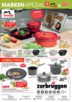Zurbrüggen Marken Spezial - bis 30.03.2020