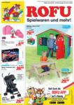 ROFU Kinderland Spielwaren und mehr! - bis 07.03.2020