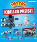 Smyths Toys Knaller Preise! - bis 17.03.2020