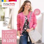 Ernsting´s Family - Looks in Love! - ab 6.3.