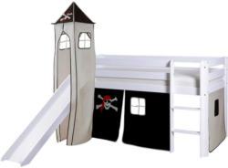 Spielbett 90/200 cm