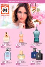 Parfümerie Angebote