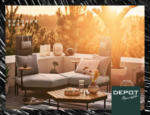 DEPOT Outdoor 2020 - bis 31.12.2020