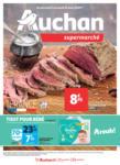 Auchan Tout pour bébé - au 10.03.2020