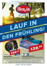 Hervis Flugblatt 02.03. - 10.03.