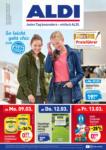 ALDI Nord Wochen Angebote - bis 14.03.2020