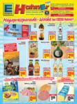 Hahners Verbauchermarkt Wochenangebote - bis 07.03.2020