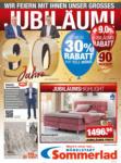Möbelstadt Sommerlad Jubiläum - bis 14.03.2020