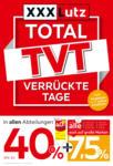 XXXLutz Total verrückte Tage bei XXXLutz - bis 08.03.2020