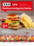 XXXLutz XXXLutz Restaurantgutscheine - bis 14.03.2020