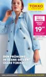 Takko Fashion Den Frühling in Szene setzen? Alles Takko - bis 11.03.2020