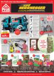 HERRNEGGER Baustoffhandel GmbH HERRNEGGER Flugblatt März - bis 31.03.2020