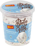 BILLA BILLA Stracciatella Eis