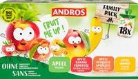 Andros Fruit Me Up