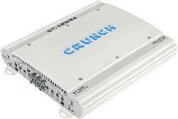Verstärker GTI 4100, 4-Kanal