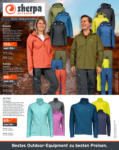 Sherpa Outdoor Sherpa Angebote - au 19.03.2020