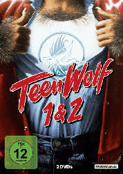 Teen Wolf + Teen Wolf 2