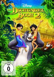 Das Dschungelbuch 2 (2013)