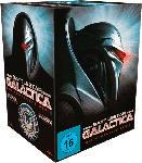 Saturn Battlestar Galactica - Die komplette Serie