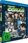 Saturn Detektiv Conan 16. Film: Der 11. Stürmer