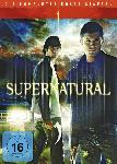 Saturn Supernatural - Staffel 1