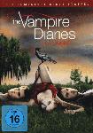 Saturn The Vampire Diaries - Staffel 1