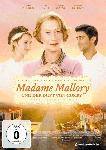 Saturn Madame Mallory und der Duft von Curry