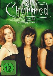 Charmed - Die komplette fünfte Season - Volume 1