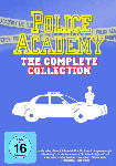 Saturn Police Academy Collection 1.7