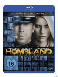 Homeland - Staffel 1
