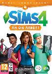 Saturn Die Sims 4: An die Arbeit - Erweiterungspack (DLC ohne Datenträger)