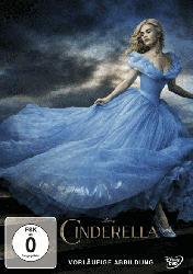 Cinderella 2015 (Realverfilmung)