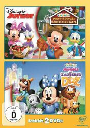 Micky Maus Wunderhaus - Der Zauber von Dizz/Micky und Donald haben eine Farm