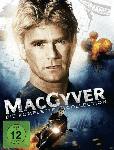 Saturn MacGyver - Die komplette Collection Box