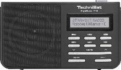 Radio DIGITRADIO 210, schwarz