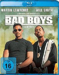BAD BOYS HARTE JUNGS