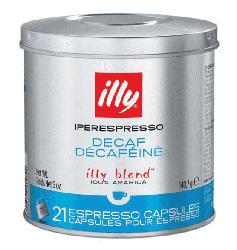 Iperespresso Entkoffeiniert (21 Kapseln)