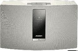 Streaming Lautsprecher SoundTouch® 20 Series III wireless music system, weiß