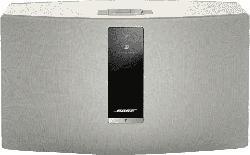 Streaming Lautsprecher SoundTouch® 30 Series III wireless music system, weiß