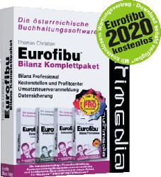 Eurofibu Bilanz 2019 Komplettpaket
